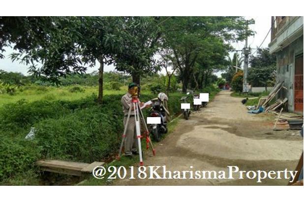 [DV110] Tanah Dijual Cepat di Rawa Kalong 16049883