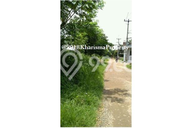 [DV110] Tanah Dijual Cepat di Rawa Kalong 16063564