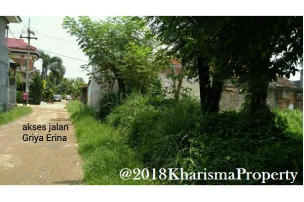 [DV110] Tanah Dijual Cepat di Rawa Kalong 16063570