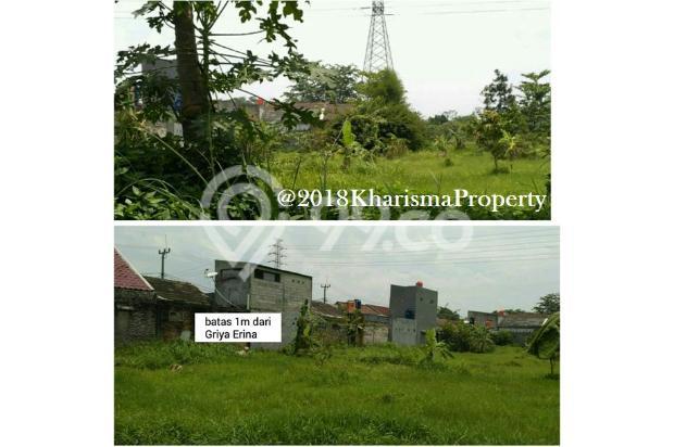 [DV110] Tanah Dijual Cepat di Rawa Kalong 16063575