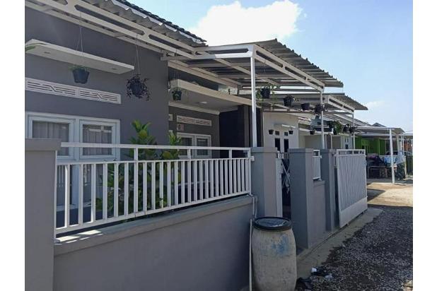 Rp107jt Rumah Dijual