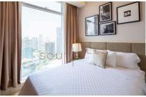 Dijual MURAH Apartemen South Hills Kuningan 3 BR (123 sqm) New