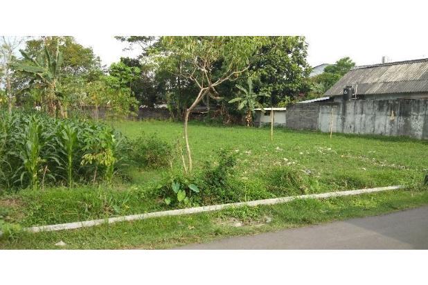 Tanah Jln Kaliurang Luas 924 Muka 22M 13698322