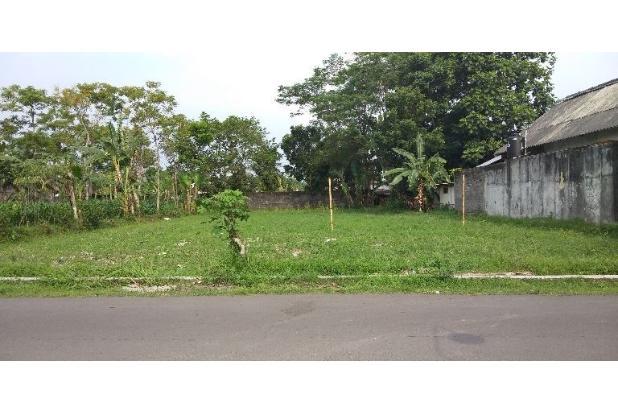 Tanah Jln Kaliurang Luas 924 Muka 22M 13698324
