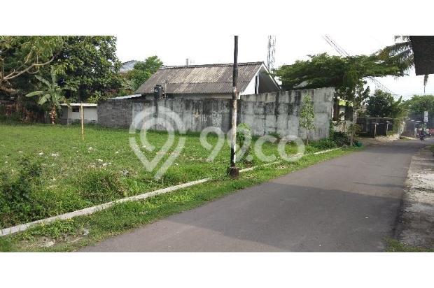Tanah Jln Kaliurang Luas 924 Muka 22M 13698326