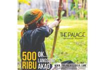 The Palace Jogja; Hotel-Apartement-Lifestyle