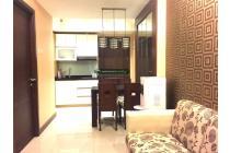 Apartemen Galeri Ciumbuleuit 2 Full Furnished Siap Huni