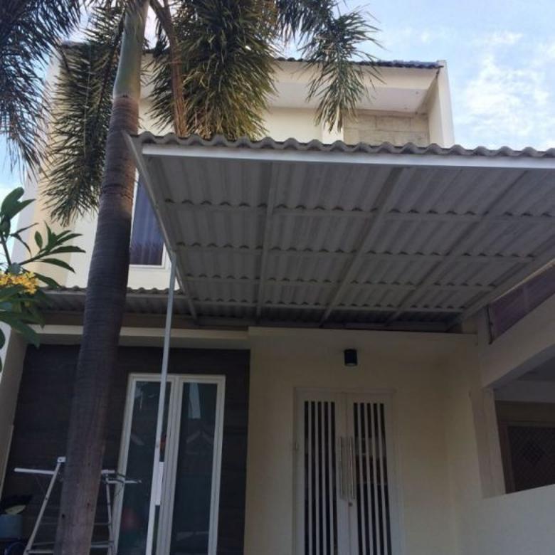 Rumah Taman Mutiara Pakuwon City Fiks MURAH Banget Bangunan STRATEGIS