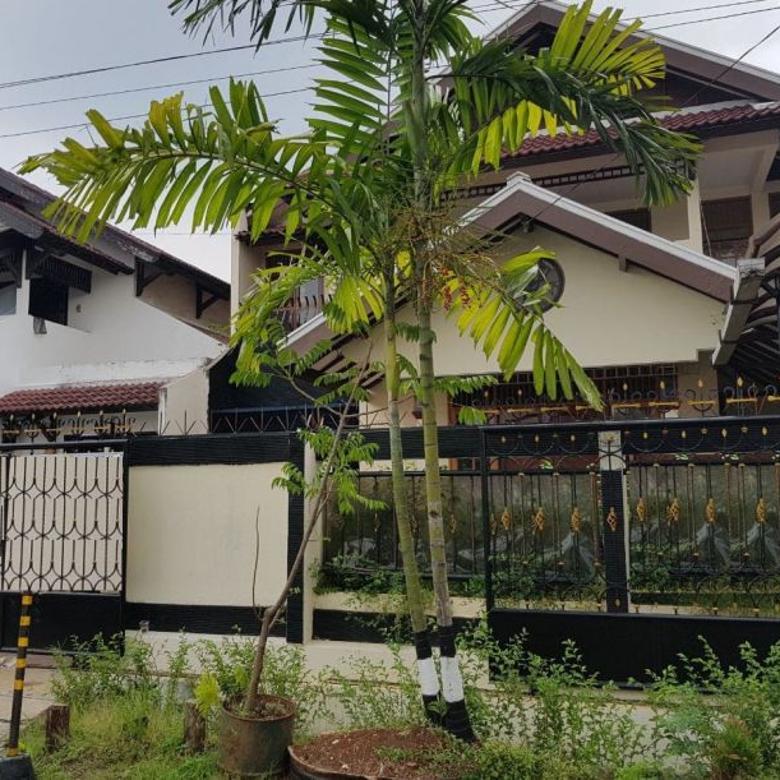 Camar Sektor 3 Bintaro Jaya