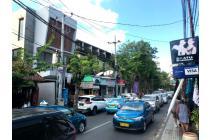 Tanah Premium di Jln Raya Legian Kuta, Bali