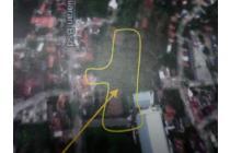 Murah Tanah di Main Road BSD Serpong Tangerang Selatan
