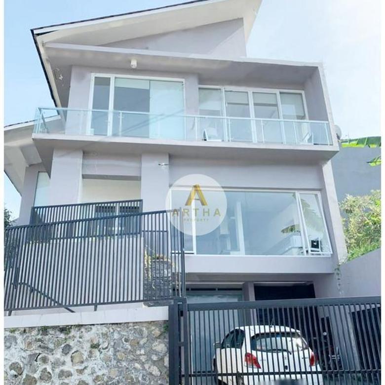 Full Furnish Komplek Setiabudi Regency Bandung