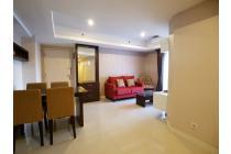 Apartemen murah di lingkungan bisnis Jakarta selatan