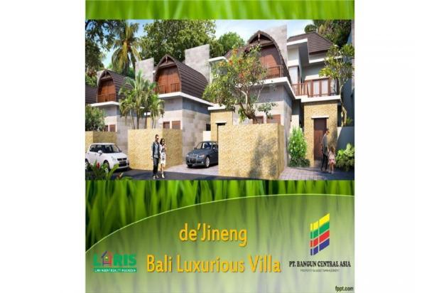 Rp3,1mily Vila Dijual
