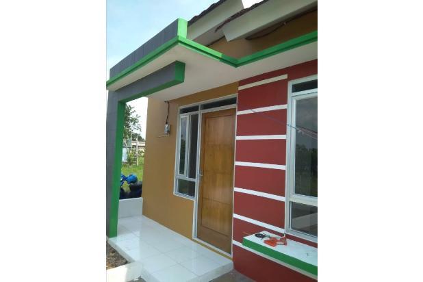 Rp276jt Rumah Dijual