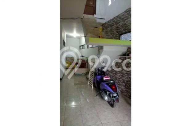 Jual Rumah Murah Di Kolonel Masturi Cimahi, Rumah 600jutaan Di Lembang 10118333