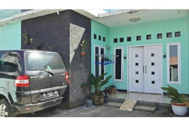 Jual Rumah Murah Di Kolonel Masturi Cimahi, Rumah 600jutaan Di Lembang 10118334