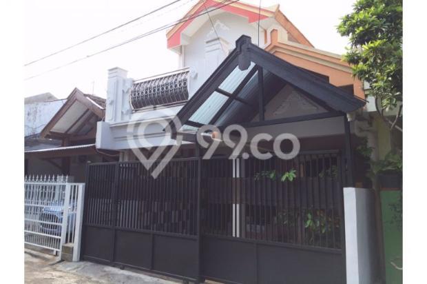 Rumah Istimewa Bagus di Bendul Merisi , Surabaya 6323950