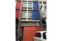 SEWA Ruko Baru Mainroad Karapitan Bandung 3 lantai. Di bawah harga pasar.