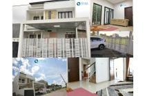 Rumah Modern di Jl Kabupaten dlm RR, dekat Jambon, Jl Magelang, UTY,UGM,JCM