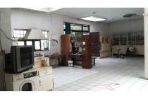 SANGAT LANGKA : lokasi bisnis strategis di pusat keramaian kota Bandung