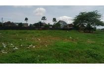Tanah luas 13 are di Tandeg Berawa Canggu Kuta Utara Bali