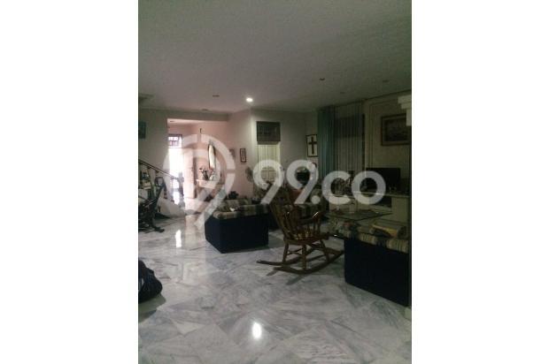 Rumah Bagus Siap Huni di BCI, Cinere 2058151