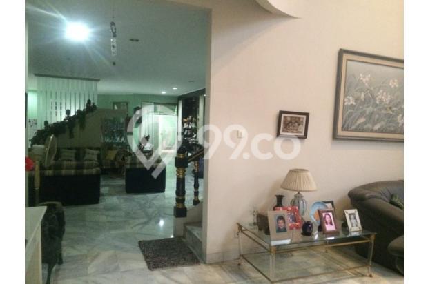 Rumah Bagus Siap Huni di BCI, Cinere 2058156