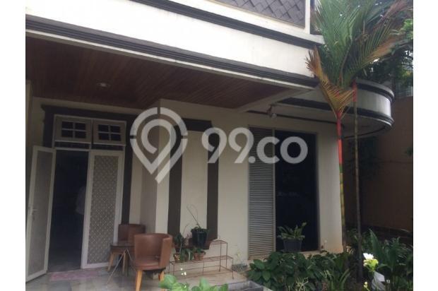 Rumah Bagus Siap Huni di BCI, Cinere 2058158