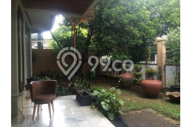 Rumah Bagus Siap Huni di BCI, Cinere 2058162