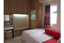 2bedroom Fully Furnish view gunung dan city