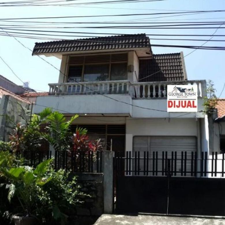 Rumah Tanjung Duren (Ukuran 8x18 m)