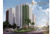 Apartemen Ayodhya Residences - Cikokol - Tangerang