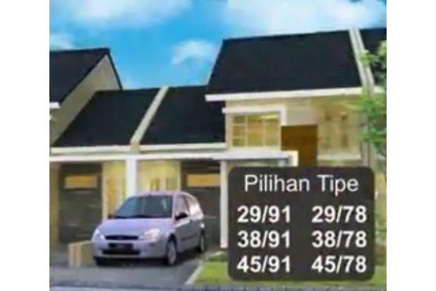 rumah murah malang 14419527