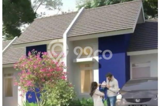 rumah murah malang 14419528