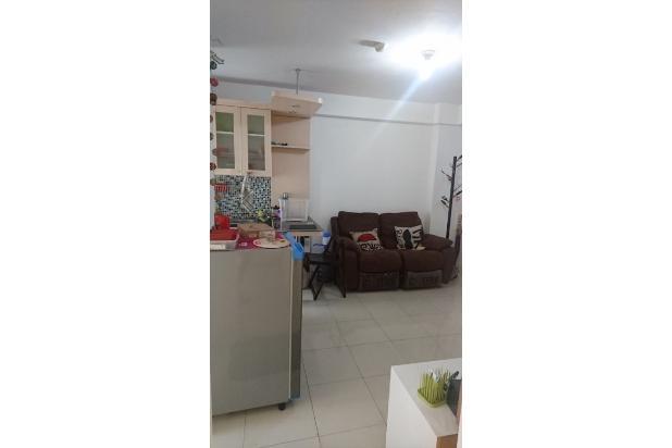 Dijual Apartemen Kalibata 2BR Besar-Special, Furnished view Danau