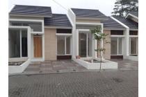 Rumah nyaman,berteknologi tinggi dan dekat dengan akses tol buah batu