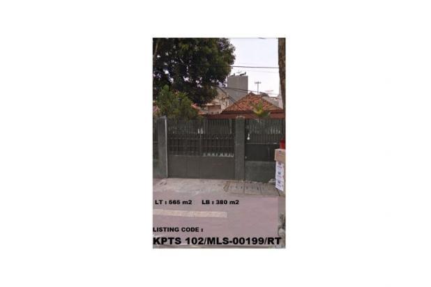 Rp26,3mily Rumah Dijual