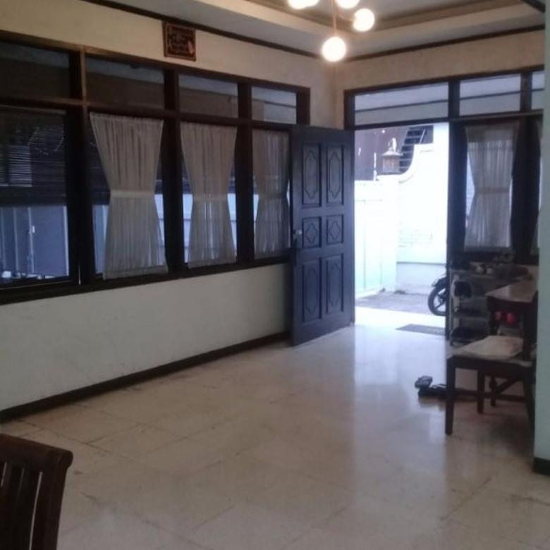 Rumah Dijual di Pinang Ranti, Jakarta Timur Harga Murah Dekat Tamini Square