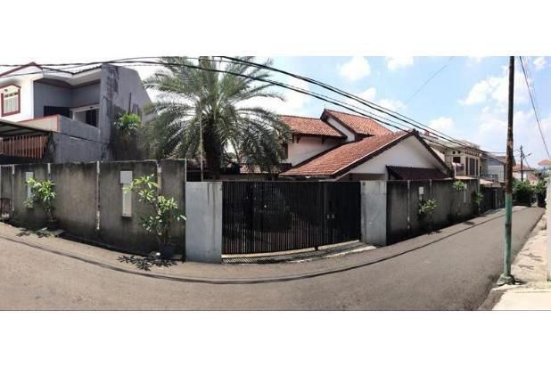 Rp7,5mily Rumah Dijual