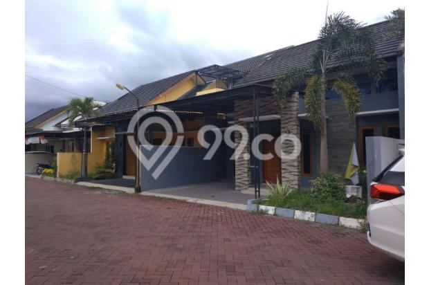 Dijual Rumah Type 70 Jl Pleret Dekat Balong Waterpark Bantul 16359169
