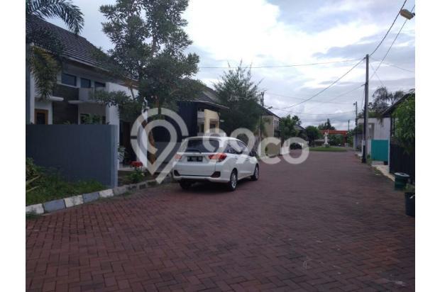 Dijual Rumah Type 70 Jl Pleret Dekat Balong Waterpark Bantul 16359171