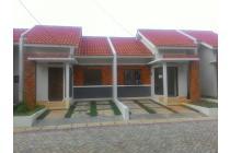 Kirana Sawangan Town House KPR DP 0 %, Bunga 6 %