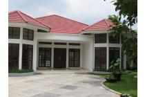 Jual Rumah Tipe Kolonial di Kemang Timur Jakarta Selatan AG1090