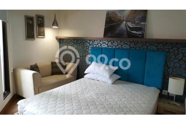 Disewakan cepat Apartemen Taman Sari Sudirman type Studio Full Furnished 11064577