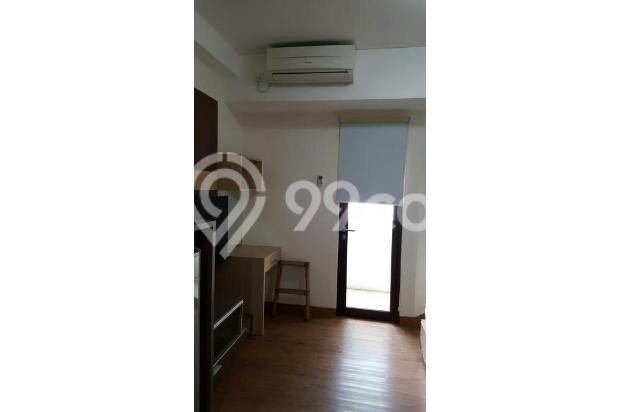 Disewakan cepat Apartemen Taman Sari Sudirman type Studio Full Furnished 11064581