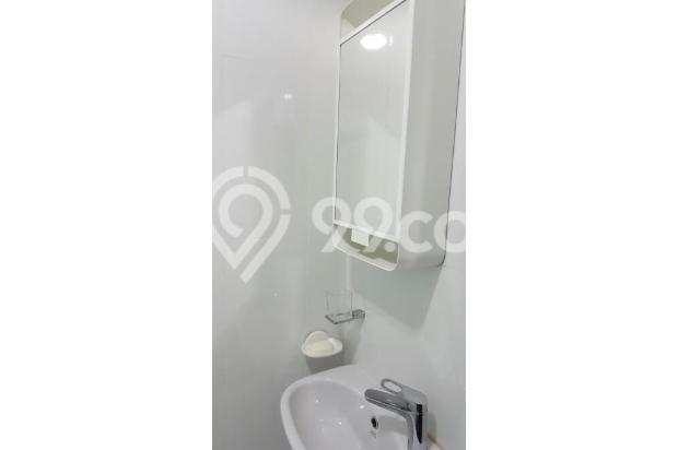 Disewakan cepat Apartemen Taman Sari Sudirman type Studio Full Furnished 11064601