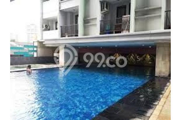 Disewakan cepat Apartemen Taman Sari Sudirman type Studio Full Furnished 11064609