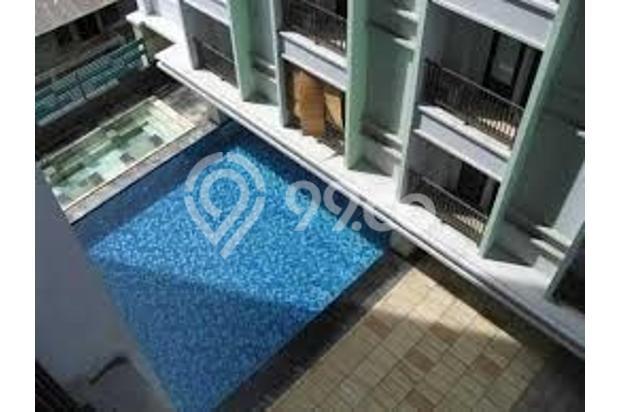 Disewakan cepat Apartemen Taman Sari Sudirman type Studio Full Furnished 11064613