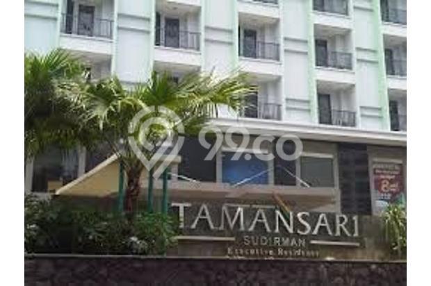 Disewakan cepat Apartemen Taman Sari Sudirman type Studio Full Furnished 11064627